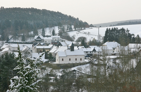 Ahrdorf winter