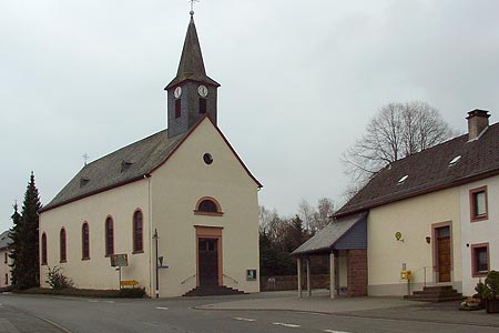 Hupperath-Kapelle